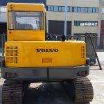 Miniexcavadora VOLVO EC70